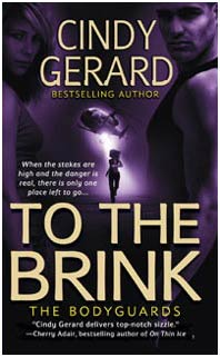 cover for TO THE BRINK