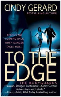 cover for TO THE EDGE